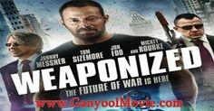 Download Film Weaponized (2016) BluRay 1080p Subtitle Indonesia