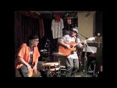 Mario Panacci and Rick Roy 68 Pontiac Live at Moonshine Cafe May 2009