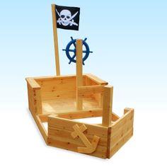 Awesome Pirateship