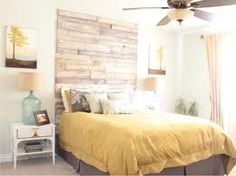 pallet boards, shipping pallets, color schemes, guest bedrooms, pallet walls, diy headboards, diy project, guest rooms, pallet wood