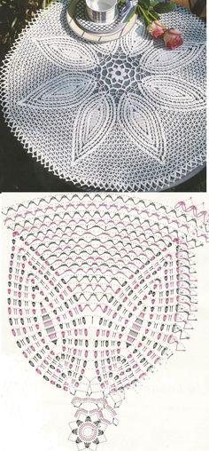 Crochet Stitch Patterns.. ♥ Deniz ♥