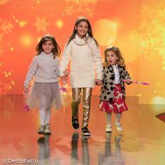 Un look ORO e come vestire i bambini fiammisday.com