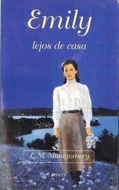 Un nuevo personaje, más autobioráfico, de la autora de Ana de las Tejas Verdes. Para saber si está disponible en la biblioteca, pincha a continuación http://absys.asturias.es/cgi-abnet_Bast/abnetop?ACC=DOSEARCH&xsqf01=emily+lejos+casa+montgomery