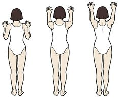 Exercises for after mastectomy