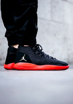 sale retailer 4ffd2 1c48d JORDAN REVEAL BLACK   INFRARED 23  sneakers  sneakernews Jordan Reveal Black,  Nba Fashion