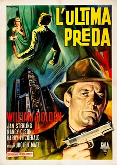 """italian movie posters 1950s 