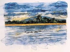 Sand-Rivers-Bodo Meier