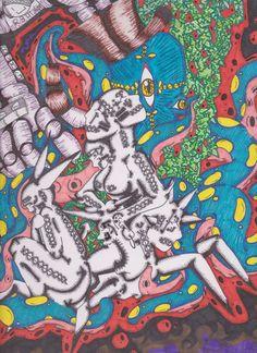 Dimension of Dreams by MuzicRaven.deviantart.com