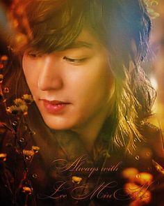 Lee Min Ho ❣️
