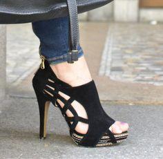 Tosca Blu Shoe
