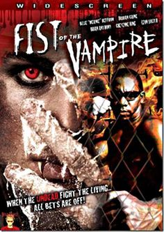 Fist of the Vampire Horror Movie - Watch free on Viewster.com  #movie #movies #horror #scary