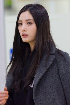 """visualkpop: """" 140217 Nana @ Gimpo Airport part 2 """" Most Beautiful Faces, Beautiful Asian Women, Korean Beauty, Asian Beauty, Nana Afterschool, Im Jin Ah Nana, Ulzzang Girl, Woman Face, Pretty People"""