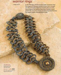 Beadwork №10-11 2011 - журнал,бисероплетение. Обсуждение на LiveInternet - Российский Сервис Онлайн-Дневников