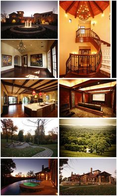 Kenny Chesney House | Kenny Chesney House ~ Celebrity Houses