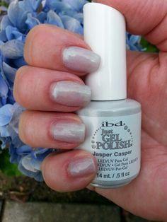 IBD gel polish #JasperCasper