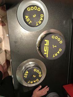 Nest Thermostat, Passion