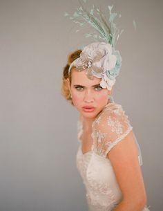 Makeup // styling via CATHERINE SHEPPARD