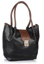 Lara Karen Black Hobo Handbag Online Ping