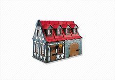 147 Beste Afbeeldingen Van Playmobil In 2018 Doll Houses