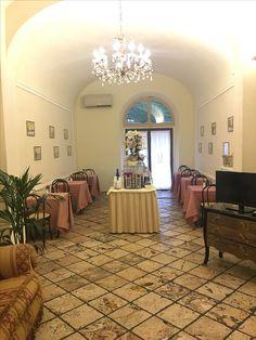 Sala breakfast at Hotel Minerva Pisa #breakfasthotelpisa #hotelpisa