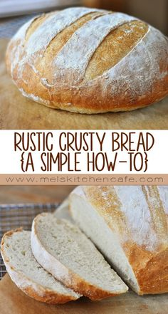 From start to finish, it is ready to bake in about 2-3 hours, and I promise, it is some of the most delicious, crusty, golden brown, perfect bread to ever come out of my oven.