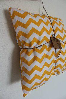 Úžitkový textil - Obliečka \