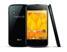 LG and Google officially announces a new addition to the series of Nexus, the Nexus 4. The Nexus 4 features a 4.7 inch True HD IPS Plus display