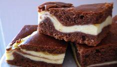 Tvarohový moučník Czech Recipes, Blue Cheese, Organic Recipes, Tea Pots, Cheesecake, Strawberry, Appetizers, Menu, Snacks