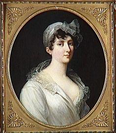 Empress Joséphine.