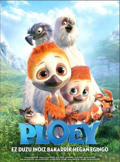 PLOEY: You Never Fly Alone poster, t-shirt, mouse pad 2018 Movies, Movies Online, Alone Movies, Learn To Fly, Arno, Maleficent, You Never, Film Movie, Animated Gif
