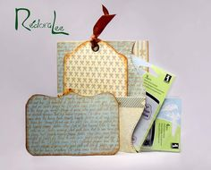 DT Sample 613 Avenue Create Challenge Blog Tag and Stamp Mailer Card!