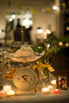Table/ テーブル / Table arrange / テーブルアレンジ / 机 / arrange/ 装飾 / 飾り / 装花 /crazy wedding / ウェディング / 結婚式 / オリジナルウェディング/ オーダーメイド結婚式/ vegetable