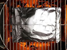 Food Network Magazine has got you covered when it come to what to grill in foil.