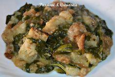 Blog dedicato alla cucina e alla casa, con tante ricette dolci e salate, cucito creativo  e giardinaggio.