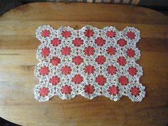 carpeta tejida por Marcia Vasquez