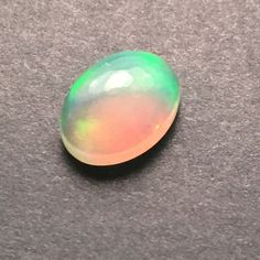 Australian White Opal (3ct) 14x10 mm Oval Rated: 8 / 5 based on 8 customer reviews $105 In stock Product description: Opal is a stone of inspiration which enhances imagination and creativity. It can b