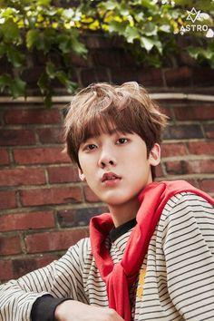 [#아스트로] 2016.11.10 0:00AM ASTRO 3rd Mini Album 'Autumn story' PHOTO #01 #윤산하