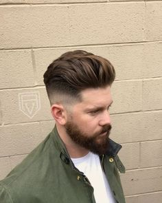 nice 40 Hairstyles for Thick Hair Men's - Stylendesigns.com!