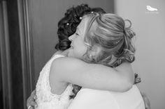 Un abrazo a mamá.