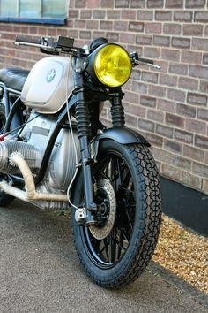 MotArt: 1978 BMW R100
