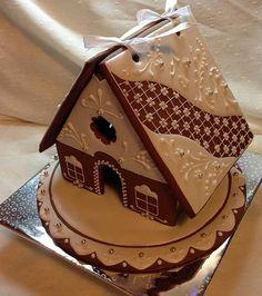 3D Gingerbread Cookie Cutter - Szukaj w Google