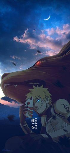 Naruto Sasuke Sakura, Naruto Uzumaki, Anime Naruto, Boruto, One Piece Wallpaper Iphone, I Wallpaper, Wallpaper Naruto Shippuden, Naruto Wallpaper, Cool Anime Pictures