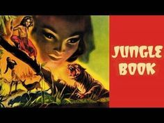 The Jungle Book   WATCH FULL MOVIE Free - George Anton -  Watch Free Full Movies Online: SUBSCRIBE to Anton Pictures Movie Channel: http://www.youtube.com/playlist?list=PLF435D6FFBD0302B3  Keep scrolling and REPIN your favorite film to watch later from BOARD: http://pinterest.com/antonpictures/watch-full-movies-for-free/     A boy raised by wolves tries to adapt to human village life; tenuously based on Kipling's stories.