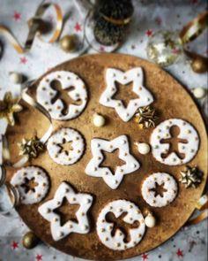 Pierniczki (przepis I) | Moje Wypieki Toffee, Cookies, Desserts, Food, Sticky Toffee, Crack Crackers, Tailgate Desserts, Candy, Deserts
