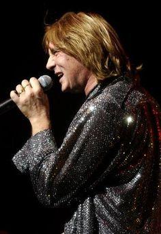 Vivian Campbell, Phil Collen, Rick Savage, Joe Elliott, Def Leppard, Bon Jovi, Singer, Actors, Concert