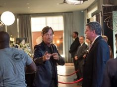 Kevin Sorbo and Sean Hannity's 'Let There Be Light'Wins Big in Theaters: Remains in Top Ten