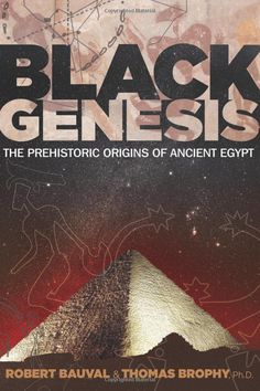 Presents proof that an advanced black African civilization inhabited the Sahara long before Pharaonic Egypt.