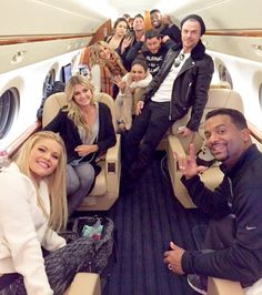 Dancing With the Stars Season 19 Finalist Airplane Meal Orders - Us Weekly