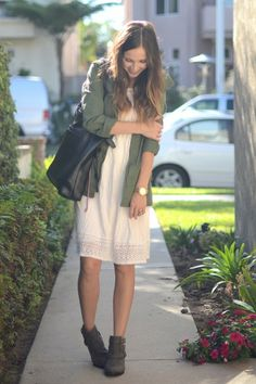 10 Ways to Wear Ankle Boots (and 13 Tips To Wearing Them Well) | Babble