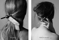 Photo Hugo Deniau Styled & art direction Clémence Cahu MAGAZINE